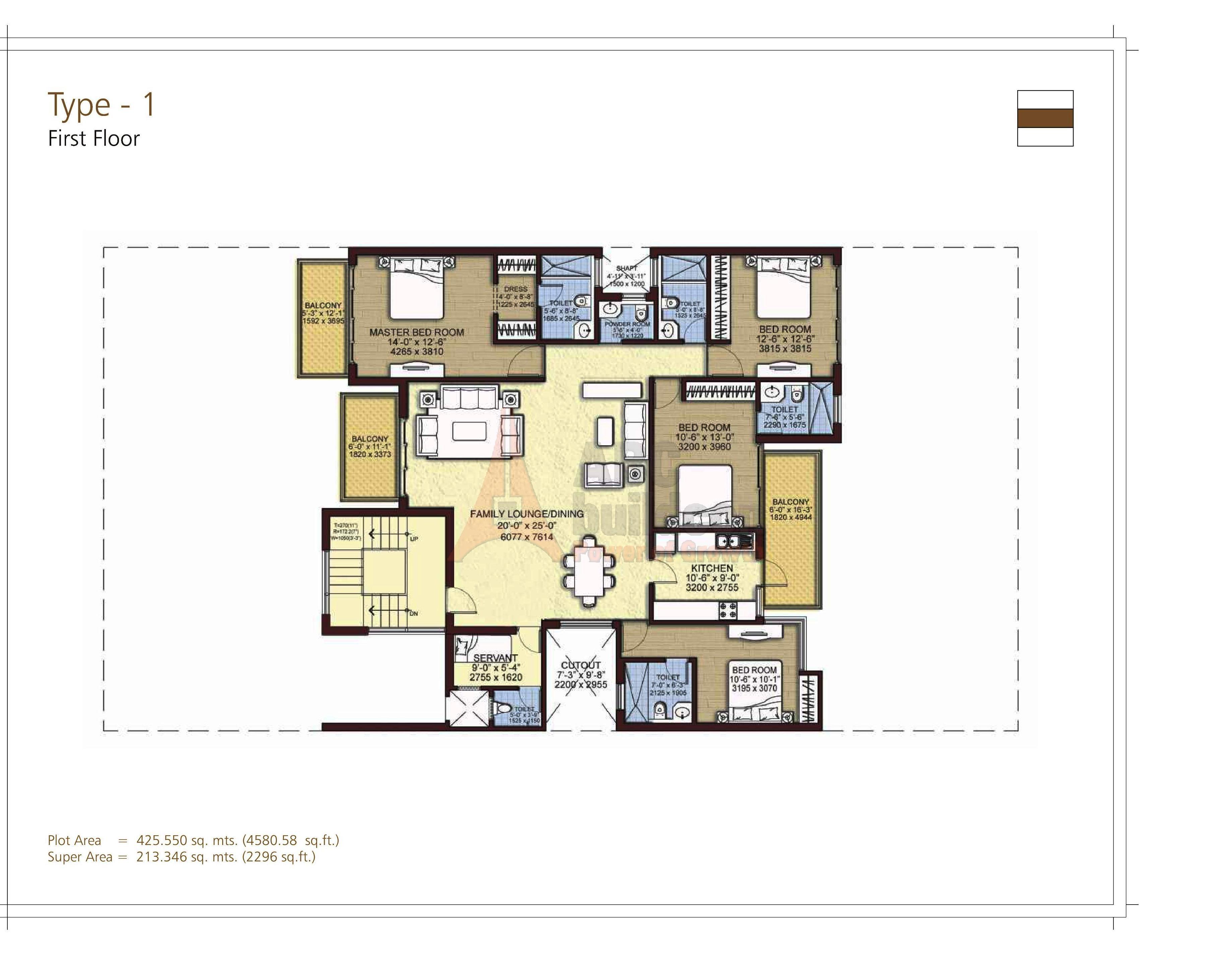 Pioneer park gurgaon floor plan pioneer park presidia in for 100 floors floor 62