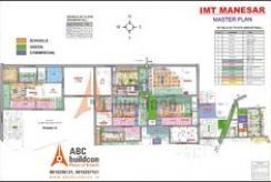 Manesar Master Plan
