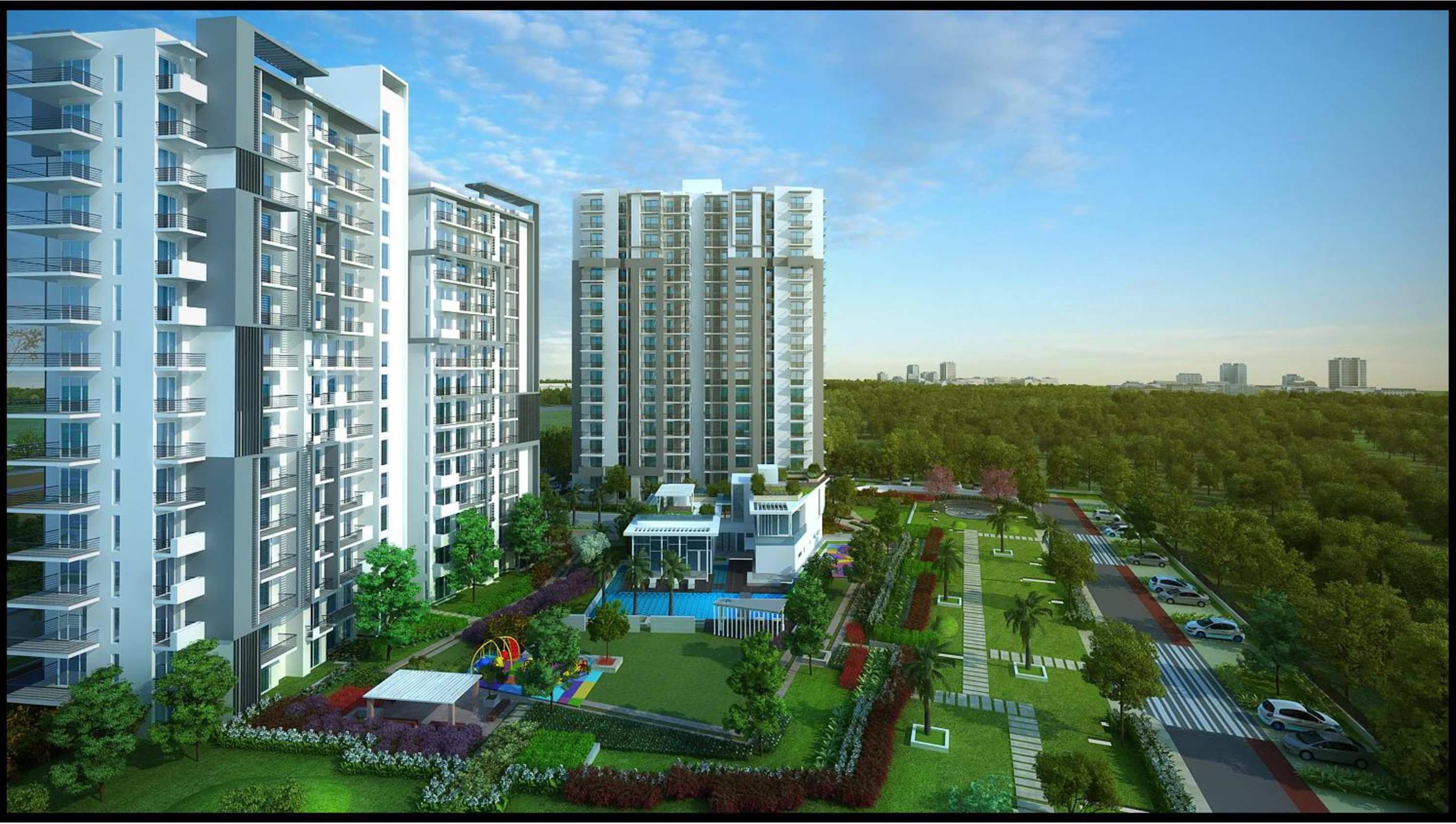 Godrej New Project Sector 88A Gurgaon