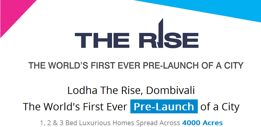 Lodha The Rise