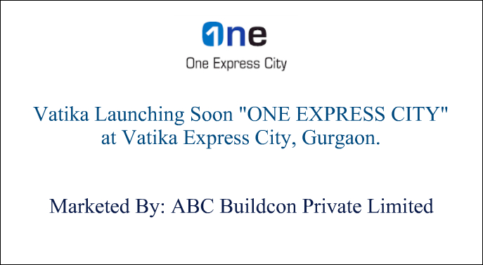 Vatika One Express City