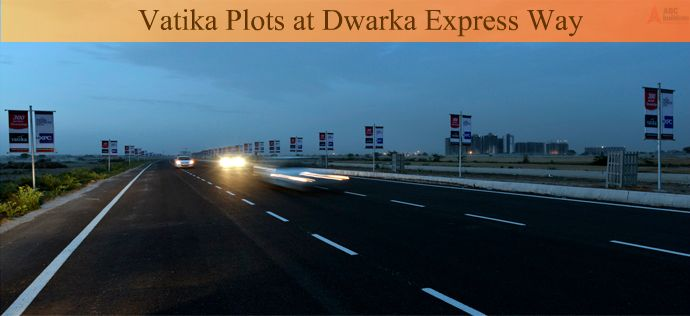 Vatika Express City