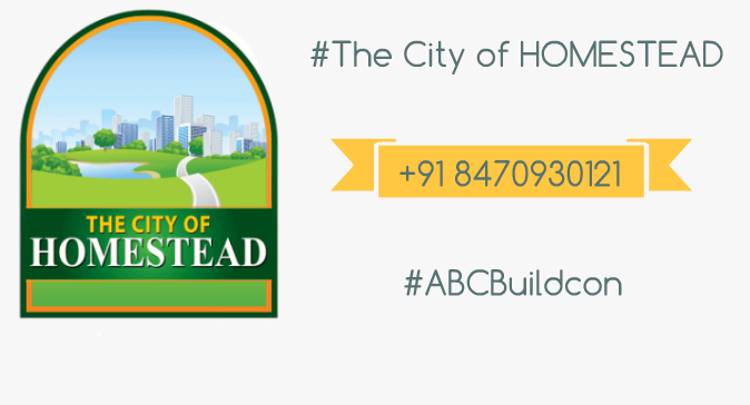 The City of Homestead
